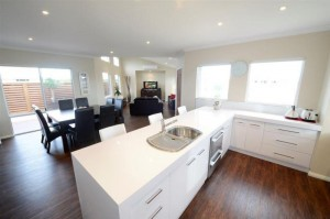 A1 Kooy Painting kitchen and dining