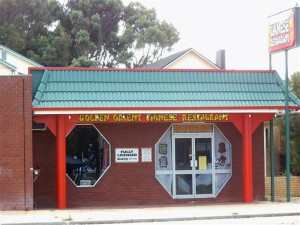 Business Painted by A1 Kooy Painting Esperance-WA